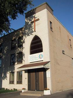 mont-cerkev
